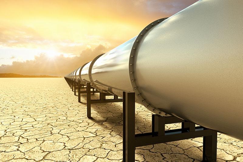 Vanadium Pipeline
